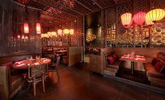 Wok-Wok fare eastern fusion cuisine.