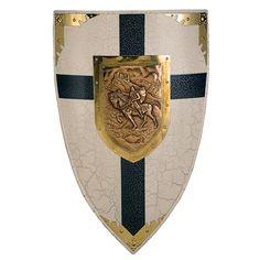 Medieval Shields : El Cid Shield