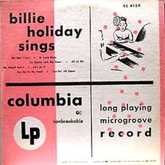 "Columbia 10"" Album Discography, Part 2 (CL 6100 to CL 6199) 1950-1952"