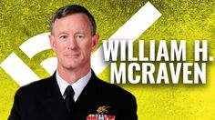 Make Your Bed speech - US Navy Admiral, William H. Make Your Bed, How To Make, Inspirational Videos, Us Navy, Change The World, The Ordinary, Author, Make It Yourself