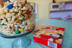 Easy Movie Night Snack ideas with help from @horizonorganic! #HorizonRecipe #Ad