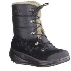 Joya Women's Heidi Outdoor Boots -- Check out this great image : Winter Shoes Dog Boots, Kids Boots, Combat Boots, Mens Snow Boots, Shoes Sneakers, Shoes Heels, Boots For Sale, Winter Shoes, Lady