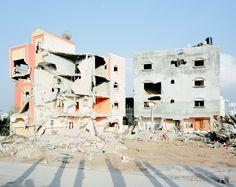 Lorenzo Meloni - Gaza Strip