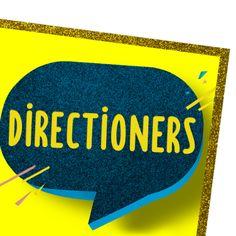Directioners!