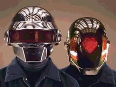 gif eyes eye live glasses reflection 2007 Daft Punk lightshow daft punk gif Daft Punk Live