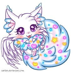 Commission: Custom Dreamkit for The-lantiis (2) by Sarilain.deviantart.com on @deviantART :)