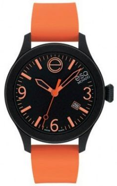 Tick, Tock, Colorblock: 12 Wear-With-Everything Watches In Every Shade