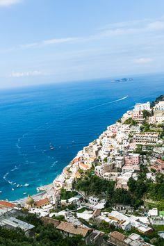 Amalfi Coast: Positano, Capri, & Ravello, Italy | a Couple Cooks