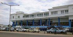 Restaurante Costa do Sol Maputo