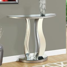 Monarch Specialties Inc. Console Table