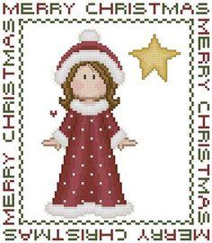 Favourite Cross stitch pattern