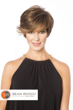 Sean Rocco Salon 1412 East Blvd Ste D Charlotte, NC 28203 704-898-7747  Hair, Sexy Hair, Hair Color, Trendy Hair, Short Hair, Short Hairstyles, Bob Hair
