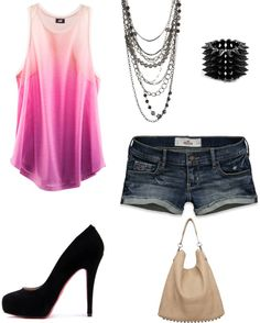 """""""Set 1"""" by irene7009 on Polyvore"""