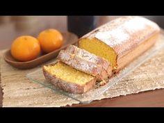 Cómo preparar una torta de mandarina en licuadora - IMujer