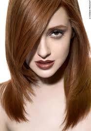 cabelos nos tons marrons serão muito usados neste inverno 2013