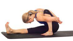 Yoga for Menstrual Cramps - Health News and Views - Health.com