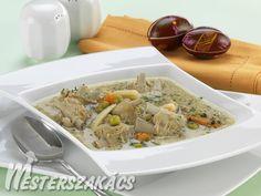Kunszentmiklósi báránygulyás recept Japchae, Favorite Recipes, Beef, Meals, Dishes, Ethnic Recipes, Food, Power Supply Meals, Plate