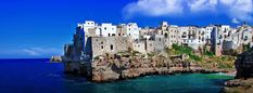 """""""Puglia & Matera"""" is a luxury tour to explore the ultimate tourist destination and see some of the most extraordinary locations in South of Italy Italy Tours, Seaside Towns, Coastal, National Parks, Spain, Images, Island, City, Outdoor"""
