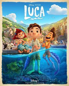 Disney Films, Disney Original Movies, Disney Animated Movies, Disney Art, Disney Animation, Animation Film, Computer Animation, Lucas Movie, Fantasy Films