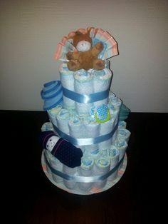 babyshower taart van pampers 16 beste afbeeldingen van mijn eigen werk   Babyborrel babyshower taart van pampers