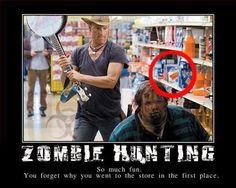 Zombieland! <3 haha :)