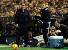Manchester United legend Gary Neville reveals he wants to stay on as Valencia manager - http://footballersfanpage.co.uk/manchester-united-legend-gary-neville-reveals-he-wants-to-stay-on-as-valencia-manager/
