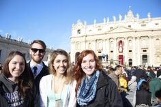 Easter at the Vatican