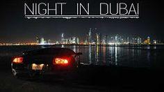 night in dubai - YouTube