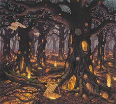 Picturing Autumn, an Equinox Celebration | Tor.com