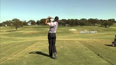Check out these tips for hitting long irons from Charl Schwartzel, recent Valspar Champion and 2011 Masters champion. #TipTuesday #GolfTip #Golf #GolfCollege #PGCCGolf