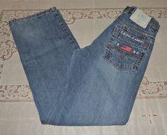 U.S Polo Assn. 1890 Boys Jeans - 14 - 24W x 28L