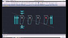 Como imprimir um ficheiro .DWG utilizando layouts no DRAFTCAD (parte 1) ...