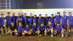 Wis and tim team