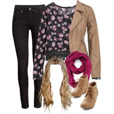 Alison Dilaurentis inspired outfit