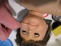 DollScience  How to clean and repair AG and other vinyl dolls