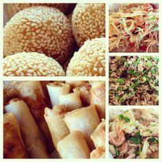 Laos food pt.II