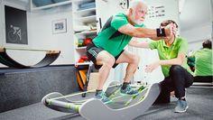 Treadmill, Fitness, Stationary, Gym Equipment, Training, Bike, Sports, Bicycle, Hs Sports