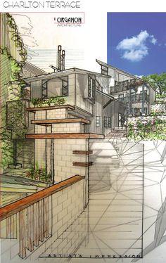 Organon Architecture