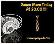 Αυτός ο μήνας σίγουρα θα είναι καλός μιας και ξεκίνησε με ήλιο!!! Καλησπέρα #Anywayers!!! Θα τα πούμε στις 20.00 #DANCE_WAVE με τον Αντώνη!!! ►Ακούστε μας #online: www.anywayradio.com