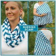 Infinity Nursing Cover Steel Grey Nursing Scarf Chrysanthemum - Infinity nursing homes