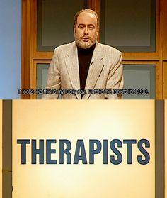 Snl - Celebrity Jeopardy