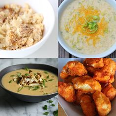 Healthy Cauliflower Recipes   POPSUGAR Fitness