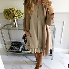 43 Ideas Party Look Office Winter Fashion Outfits, Ootd Fashion, Fall Outfits, Autumn Fashion, Classy Outfits, Stylish Outfits, Beautiful Outfits, Look Office, Mode Chic