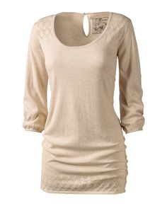 Cute tunic to match my boots and this awsome jacket that im hoping to get for christmas ;-)