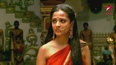 Mahabharat - Watch Episode 2 - Bhishma saves Vichitravirya on Disney+ Hotstar Pooja Sharma, The Mahabharata, Watch Episodes, Lord Vishnu, Episode Online, Sons, Formal Dresses, Disney, Mythology