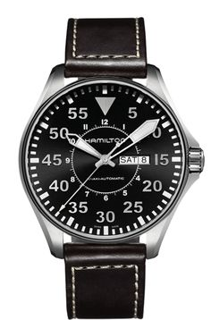 eb084245e35 The Top Watch Brands By Price Range ( Men s Complete Buying Guide )  Hamilton Khaki King