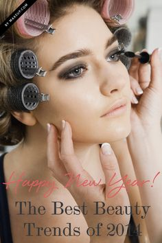 beauty trends we can't wait to try in 2014!