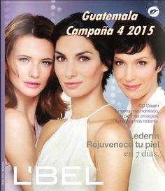 LBel Guatemala catalogo 4 2015