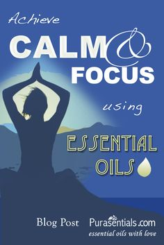 Discover how to use aromatic essential oils to deepen the benefits of your yoga and meditation practice. One great option is Peppermint Essential Oil, used in aromatherapy to improve focus, concentration and mental clarity and decrease anxiety. With its high potency you only need a few drops to feel the effects. Get started with our 50% off sale on 100ml Purasentials Peppermint Essential Oil at http://www.amazon.com/gp/product/B00KV5EVHM. We'd love to hear from you at…