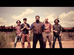 Wagon Wheel (Song Of The South) - Old Crowe Medicine Show And Alabama [Home Free Medley] : Video Clips From The Coolest One